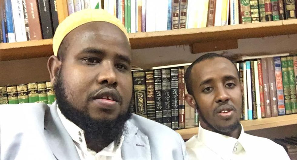 Utah Muslim leader barred from entering the US after trip to Kenya -- despite being an American citizen