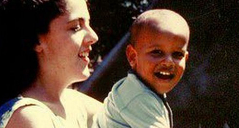 Hand that rocks the cradle: How politicians are influenced by their mothers