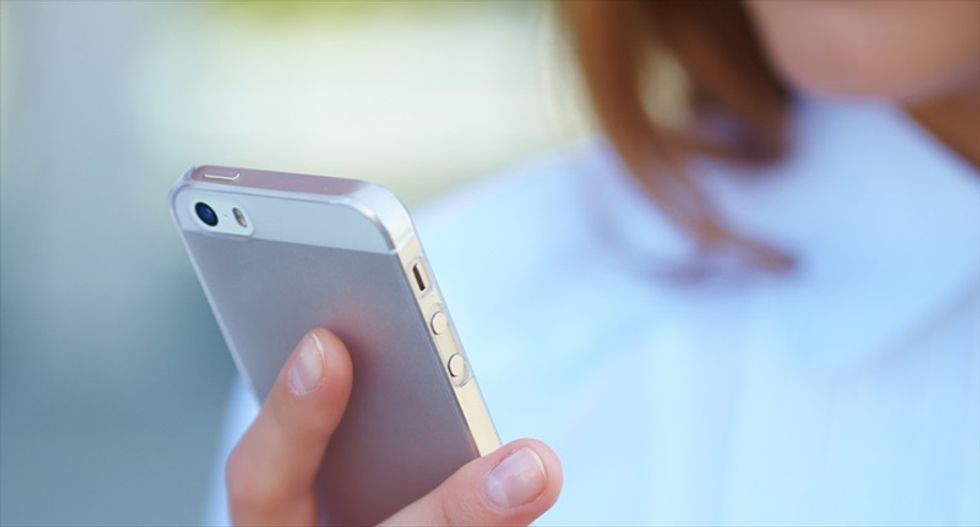 Colorado girl accused of trying to poison her mother for taking iPhone -- twice