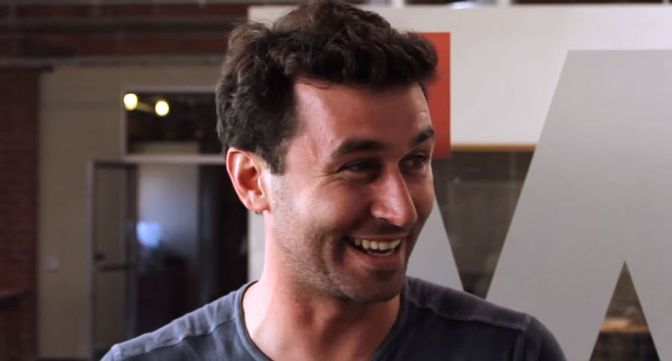 Alleged rapist James Deen sues mixed martial arts company to make a point about porn regulations