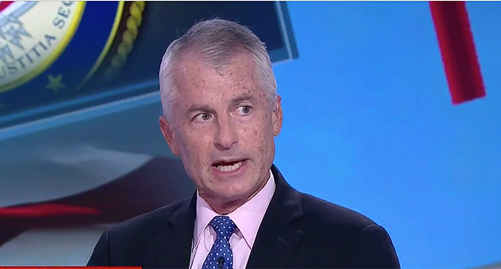 Phil Mudd: 'I will eat a hat live on your show' if Paul Manafort is not convicted on at least one charge