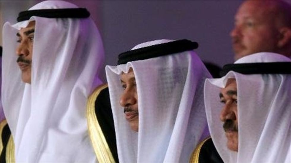 Oil-rich Kuwait warns citizens: Major budget cuts are coming