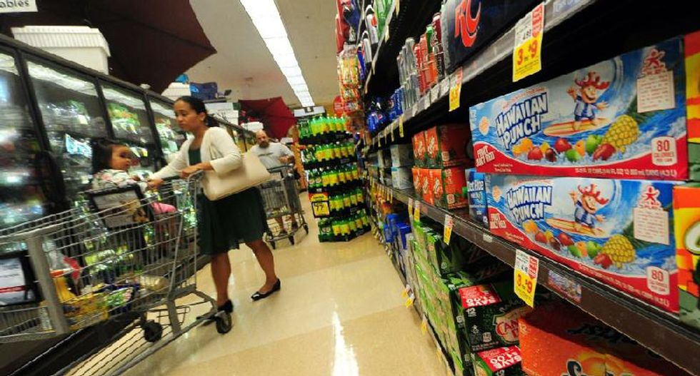 Food costs eating into consumers' saving at the pump as holidays near