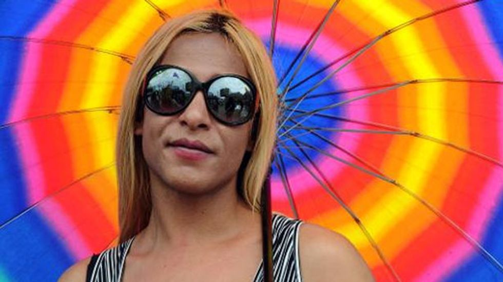 Buenos Aires opens school for marginalized transgender youths