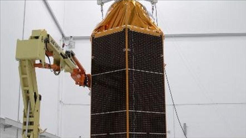 Kepler telescope finds 'hellish' exoplanet with Earth-like mass