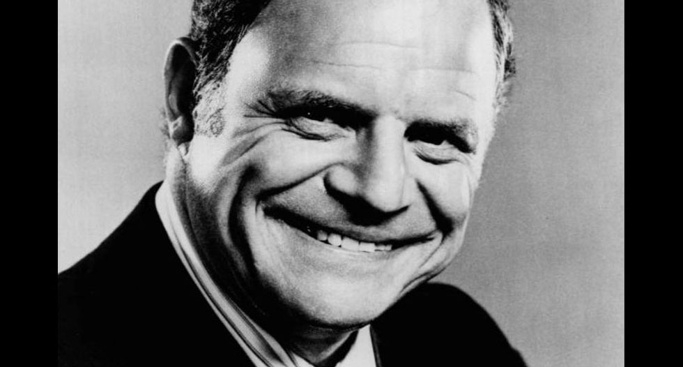 Stand-up comedian Don Rickles dies at 90