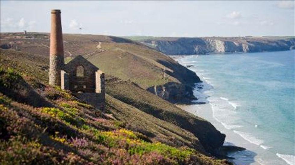 Cornish people win minority status in Europe