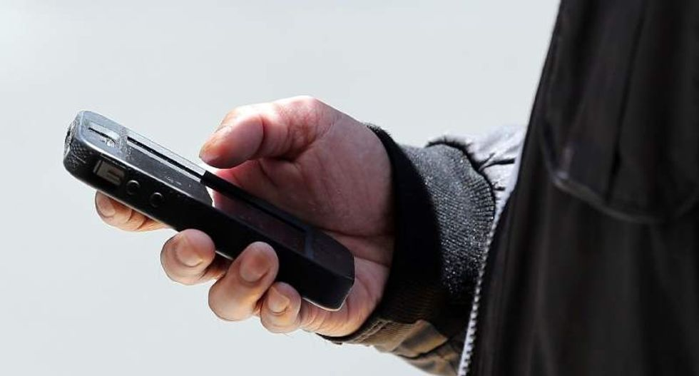 Federal judge throws out evidence gathered with 'stingray' cell phone tracker