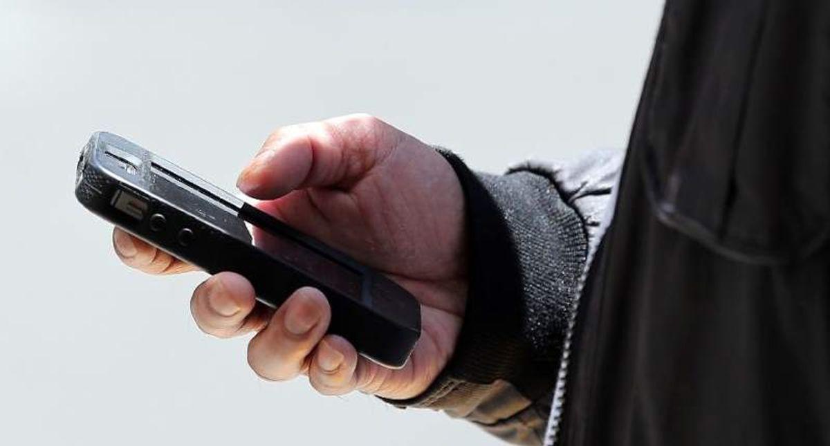 A San Diego man's phone leads to extremist group and Georgia sheriff's deputy: FBI
