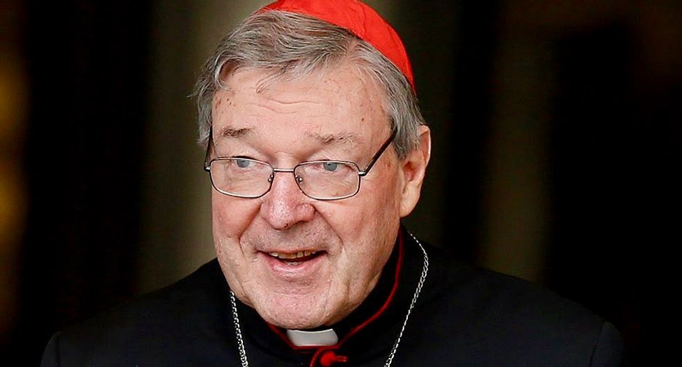 Australian court to rule whether Vatican treasurer Cardinal Pell to face trial on historical sexual offences