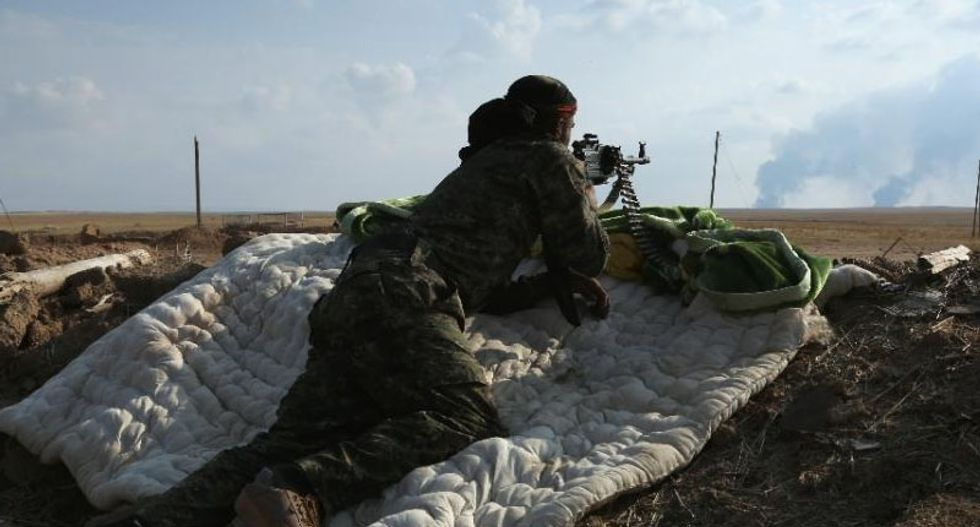 Number of foreign fighters going to Iraq and Syria has doubled: report