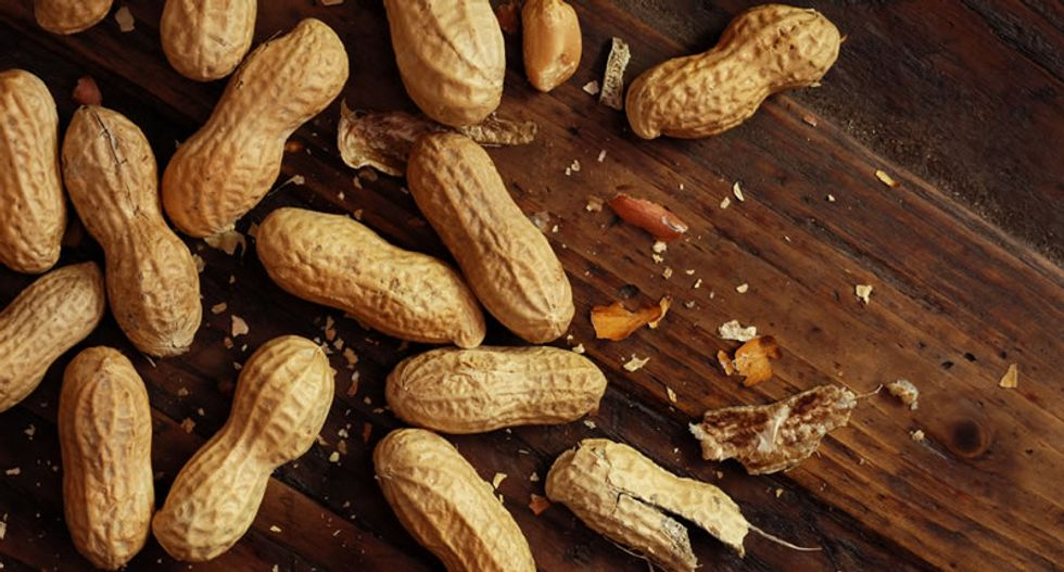 Former peanut plant managers get prison time in salmonella outbreak