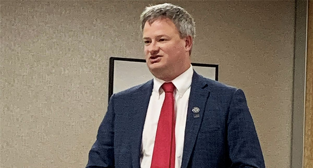 Embattled South Dakota AG told to prove he can still do his job by investigating Noem controversy exposed by Raw Story