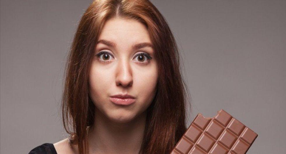 Chuck Schumer calls on FDA to regulate 'snortable chocolate'