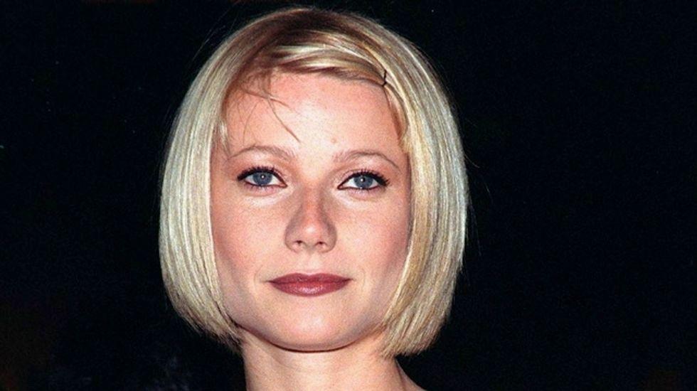 Why do so many women hate Gwyneth Paltrow?