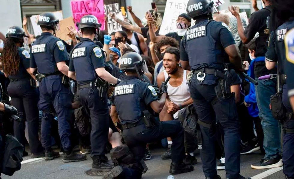 Wrongful convictions: US police withhold evidence in many cases
