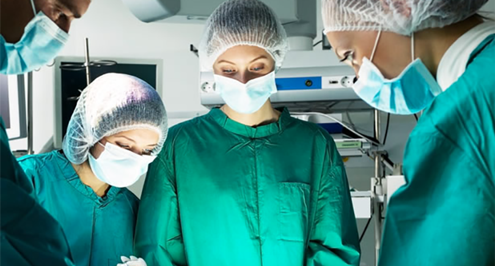 Minorities face more obstacles to a lifesaving organ transplant