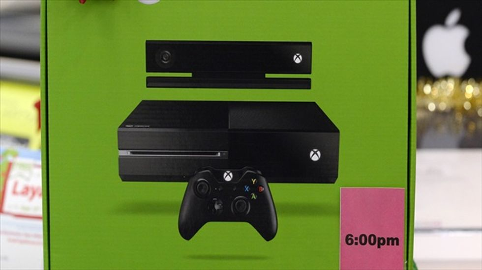 Microsoft to begin selling XBox One console in China in September