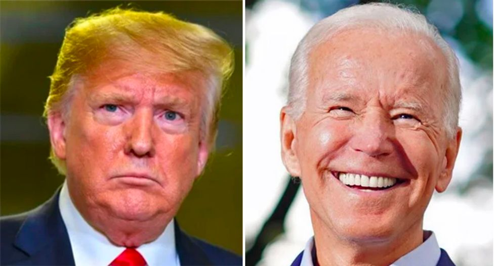 'The entire map has moved': Trump's faltering campaign has handed Biden 'multiple pathways' to victory