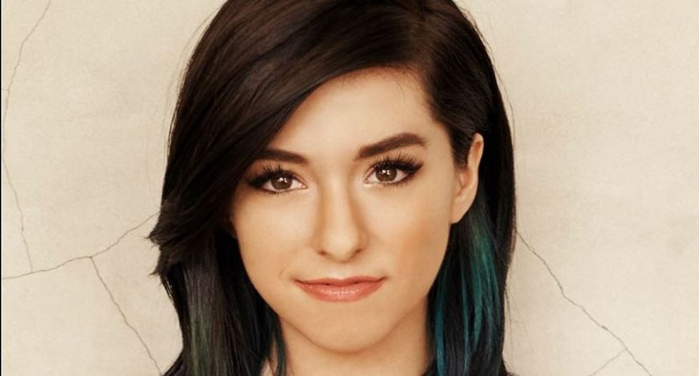 'The Voice' singer Christina Grimmie didn't know the man who shot and killed her: police