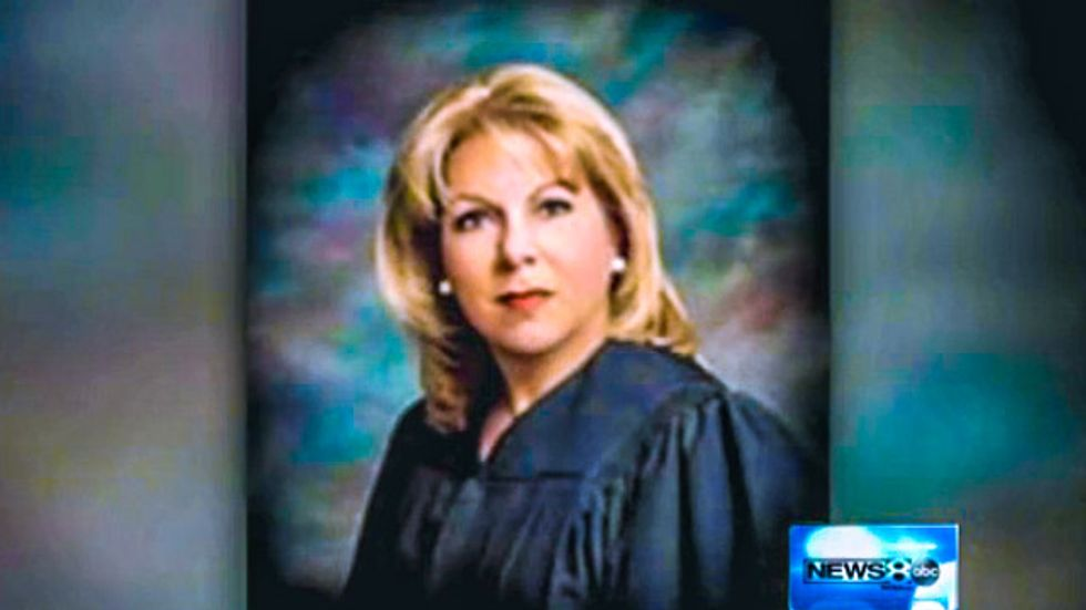 Rape crisis center scolds Texas judge after she sentences rapist to work with victims there