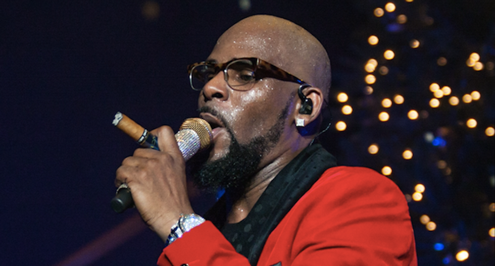 R. Kelly denied permit for concert in home state over 'security concerns'