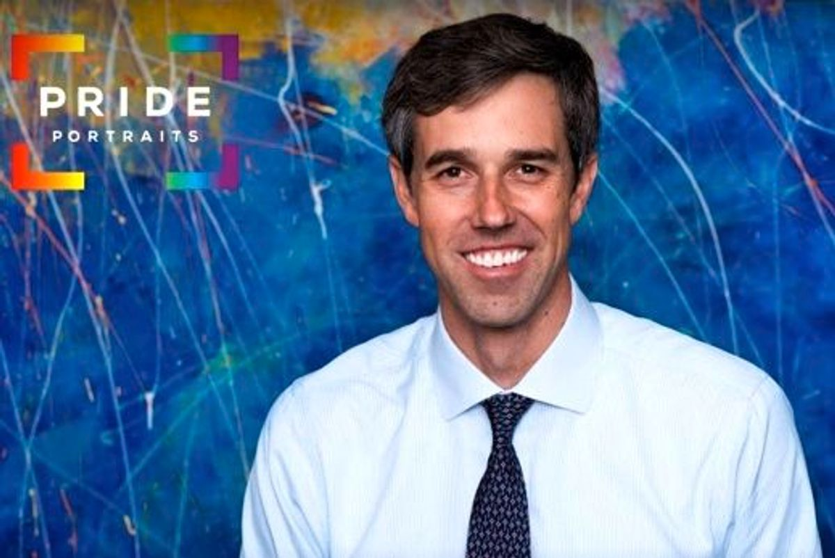 'Beto has done more for Texans as a private citizen than Ted has done as senator': GOP strategist