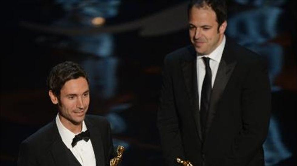 Director of Oscar-winning documentary 'Seaching For Sugar Man' dead at 36