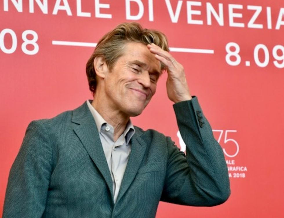 Van Gogh was murdered claims new film at Venice