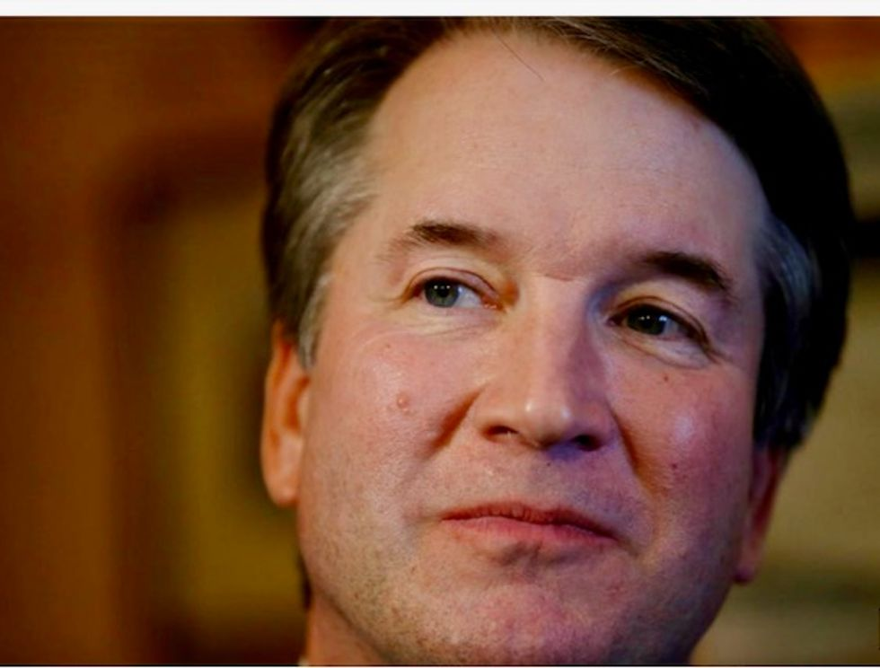 Brett Kavanaugh's accuser offers statements to back accusation: documents