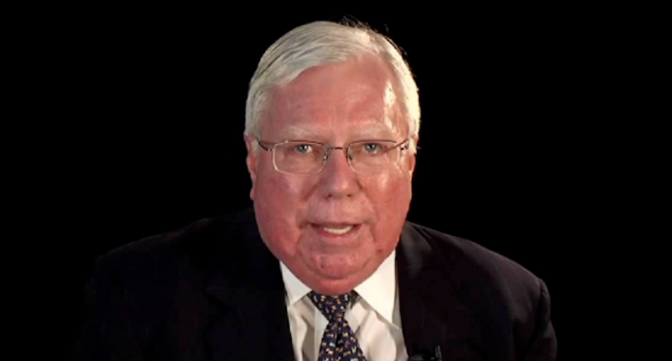 Notorious birther Jerome Corsi expects to be indicted by Robert Mueller: report