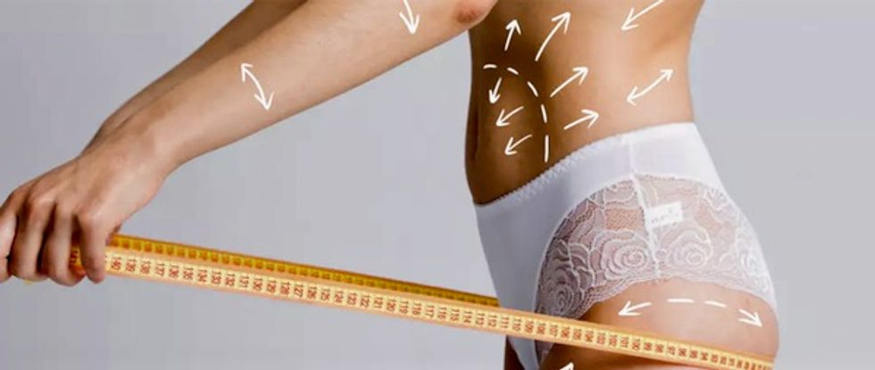 Brazilian butt lifts are the deadliest of all aesthetic procedures – the risks explained