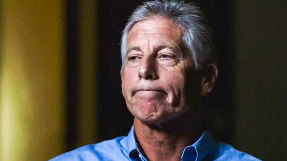O.J. Detective Mark Fuhrman: Rodney King beating 'is what happens' when choke holds are banned