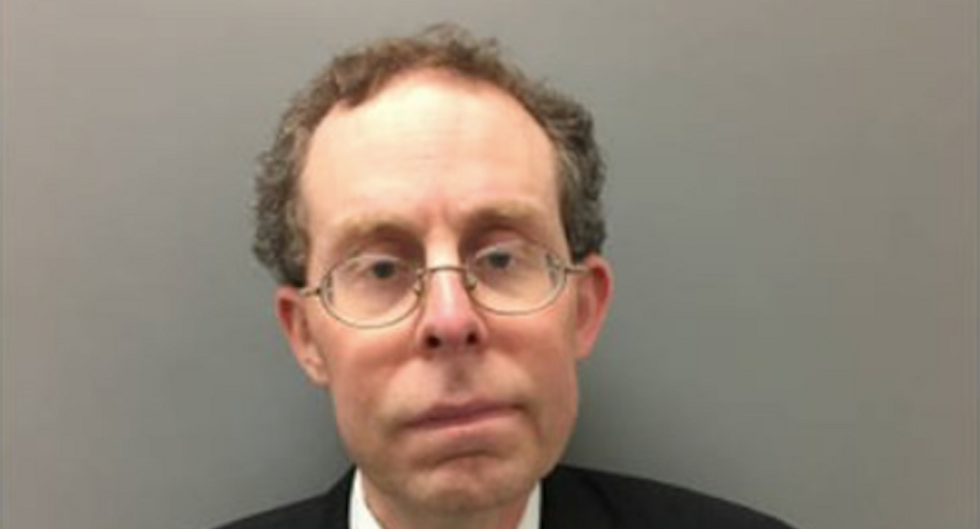 Text messages reveal GOP official conspired with his girlfriend to drug and assault woman: police