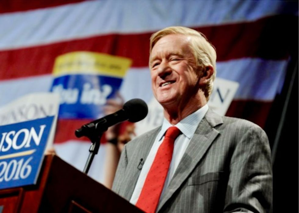 Massachusetts ex-governor Bill Weld to challenge Trump for Republican presidential nomination: Washington Post