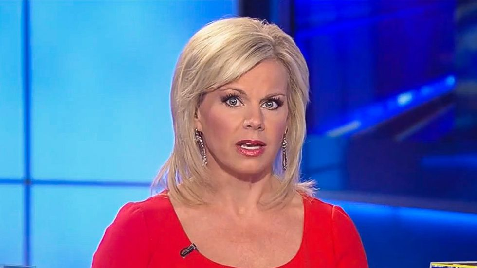Former Fox News host Gretchen Carlson says she was fired for refusing to have sex with Roger Ailes