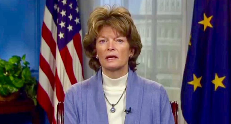 Handful of US senators hold keys to Kavanaugh Supreme Court bid