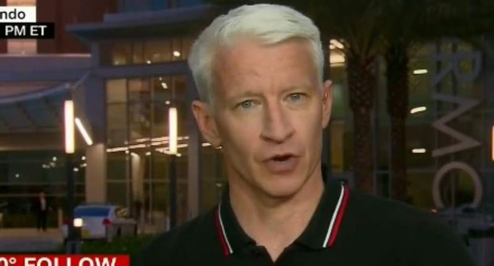 'Let's be real here': Anderson Cooper dismantles Pam Bondi's bogus interview complaints