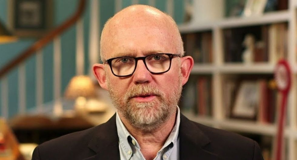 'Suck it up buttercup': Rick Wilson bludgeons GOP whining about 'incivility' of top Biden aide