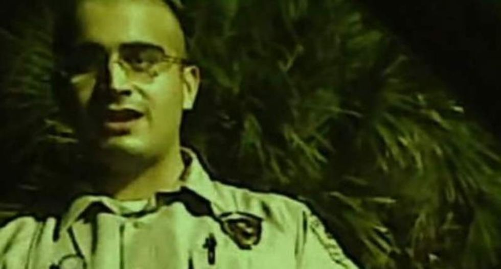 Orlando gunman's boss blames 'clerical error' for listing wrong doctor on psych evaluation