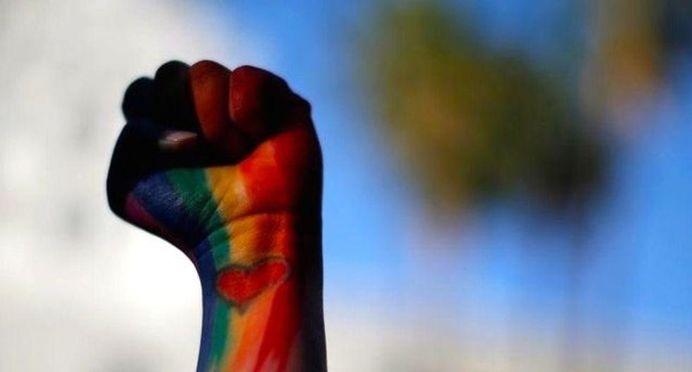 Orlando massacre provokes feelings of isolation for LGBT Muslims