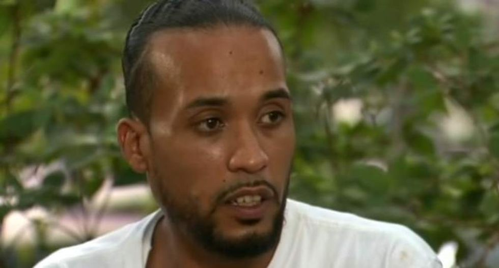 Orlando survivor who filmed during attack: Only 5 out of 16 people trapped with me lived