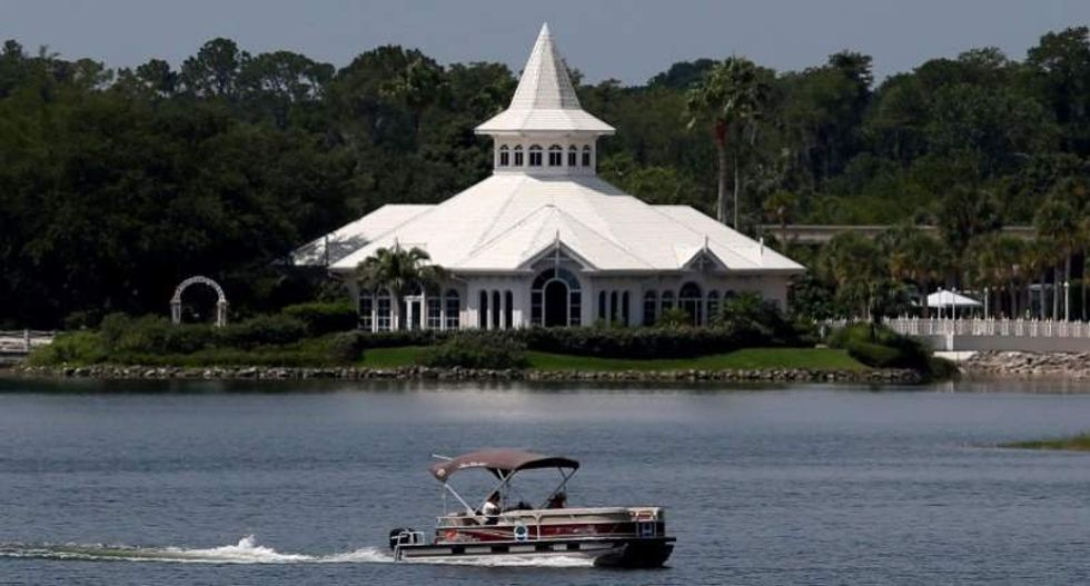Disney confronts threat of legal action and public relations crisis after fatal gator attack