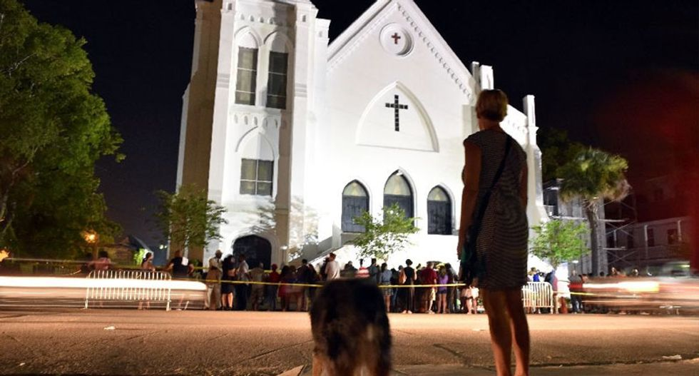 How will we remember black women on the anniversary of the Charleston shooting?