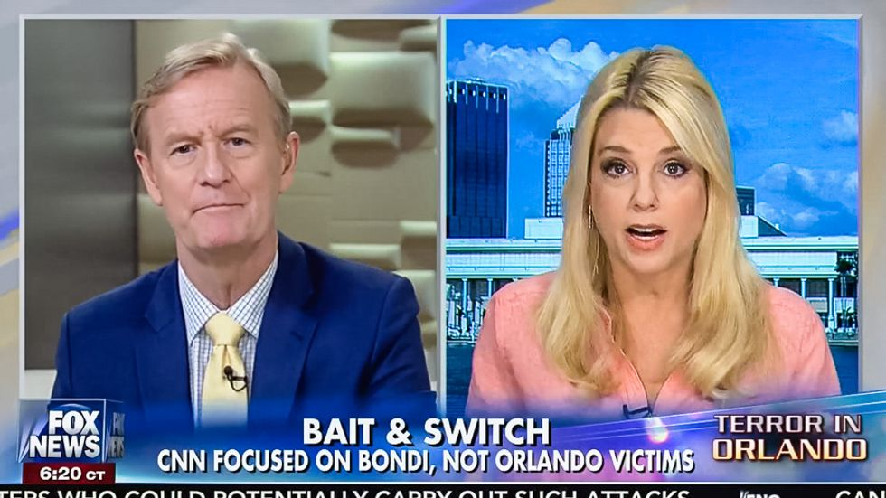 Pam Bondi: Anderson Cooper 'incited anger and hatred' when he 'flipped on me' about gay rights