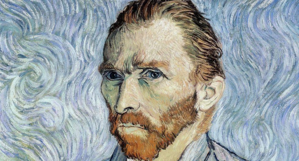 Van Gogh sketchbook discovered: French publisher