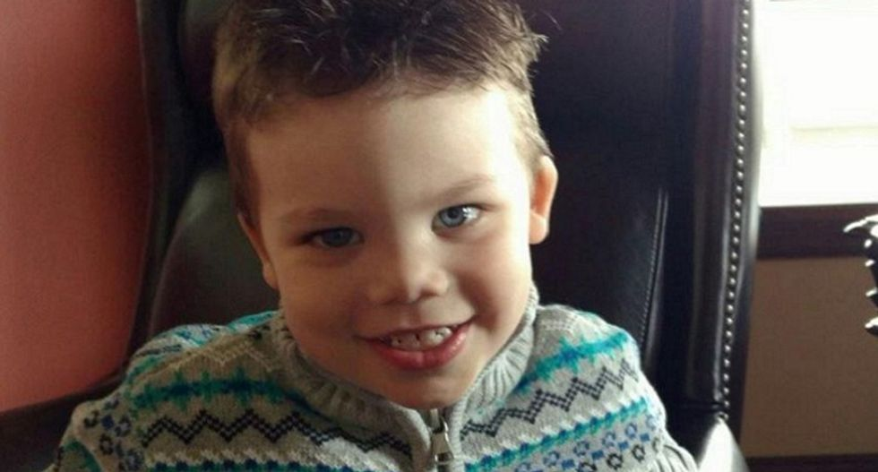 Florida mom shames Internet mob for attacking the grieving parents of boy killed by gator