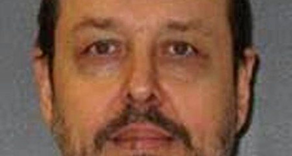 Texas man's execution delayed over 'junk science' in 2-year-old daughter's death