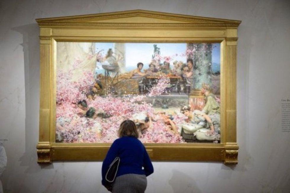 Does art make kids smart?