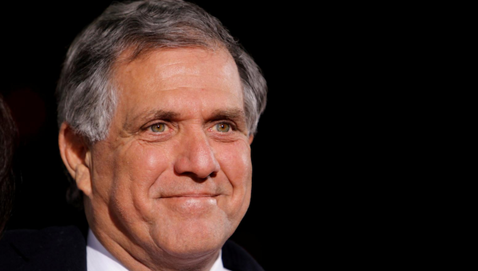 CBS internal report finds former CEO Les Moonves obstructed probe: NY Times